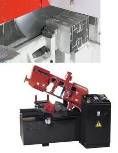 mgm metal sawing services