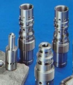 micro-machined parts_MGM5